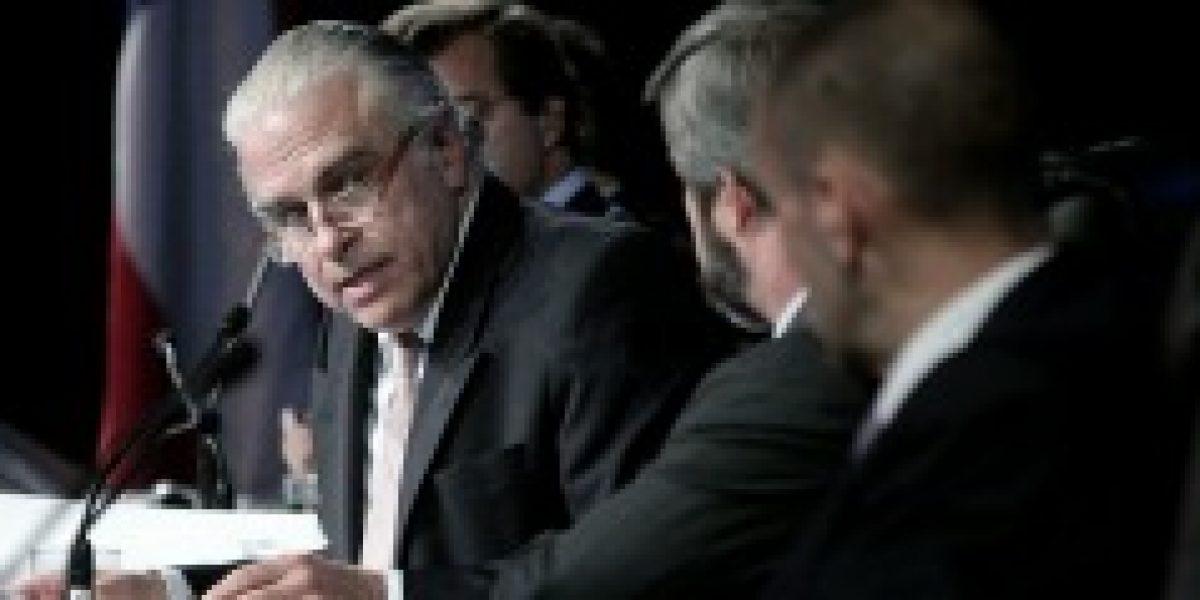Pablo Yrarrázaval renuncia a presidencia y directorio de Enersis