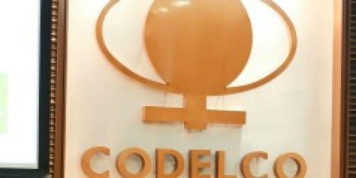 Codelco coloca bonos por US$980 millones en mercados internacionales