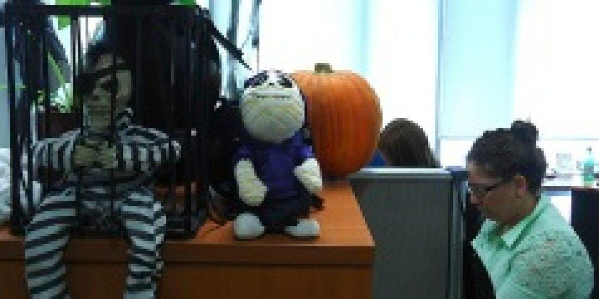 Halloween: otra celebración que colabora al clima laboral en las empresas