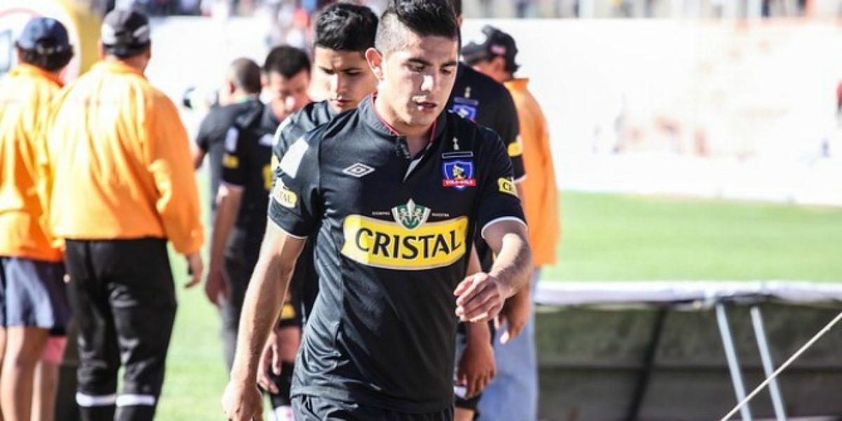 Colo Colo repetirá el plan de viaje de su última visita a El Salvador