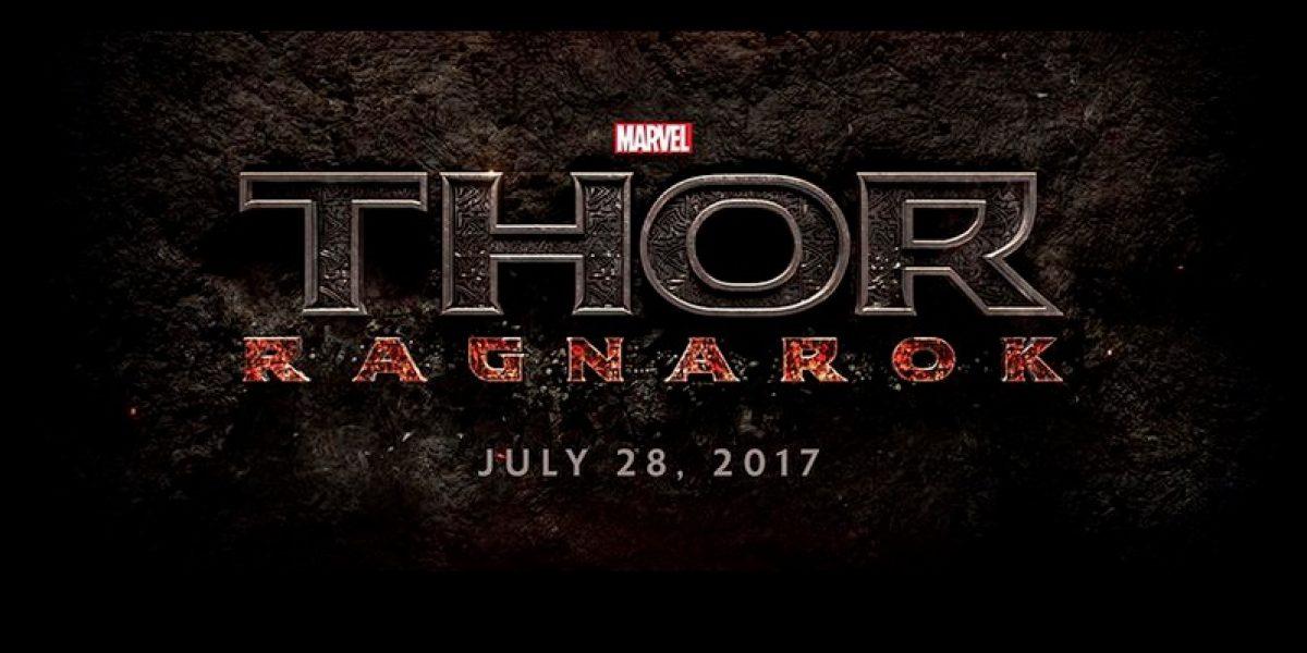 Marvel devela las fechas y títulos de sus nuevas películas