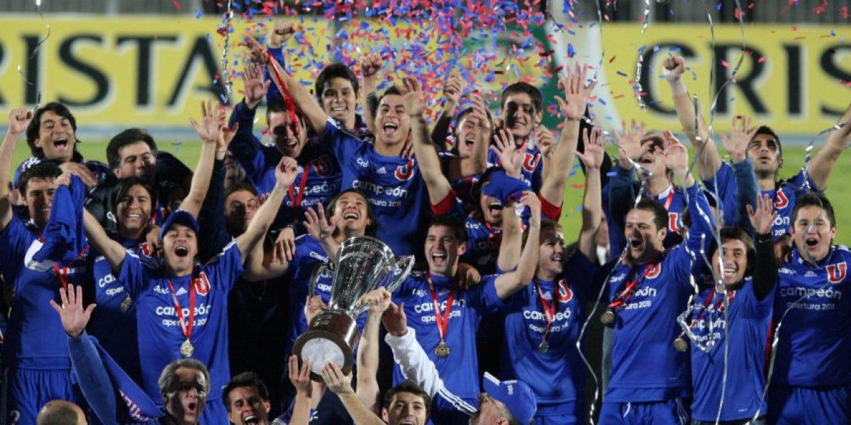 Canales prende el clásico recordando la final de 2011: