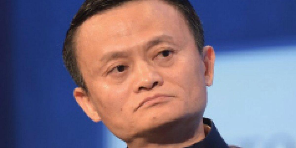 Casi 20 mil millones de dólares para el chino más rico de su país