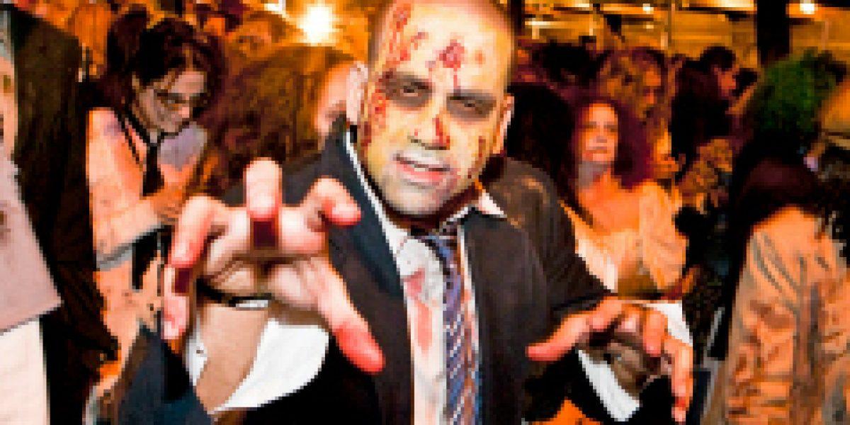 A agendar: las mejores fiestas de Halloween que se celebrarán en Santiago