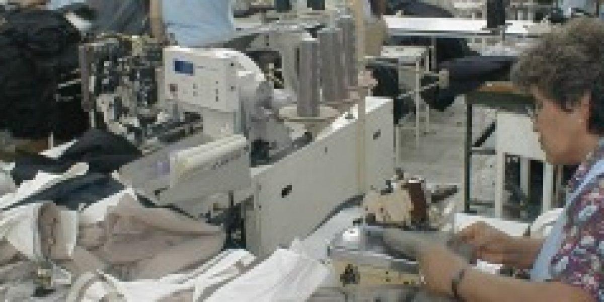 El Índice de Producción Manufacturera creció 5,0% en doce meses