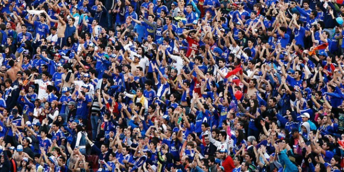 La U espera la aprobación de 41 mil espectadores para el clásico universitario