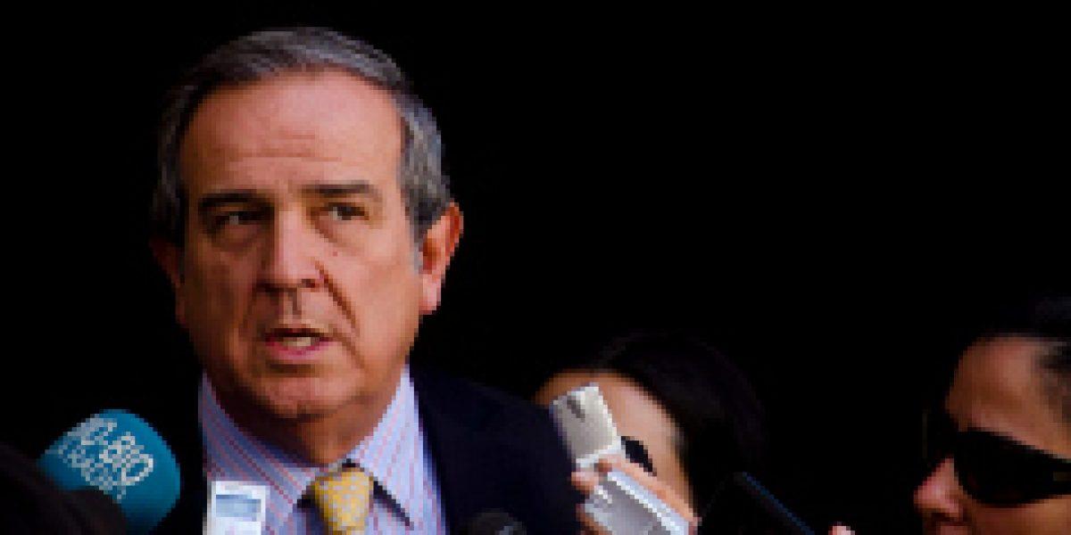 Empresarios chilenos advierten de que muchas reformas generan incertidumbre