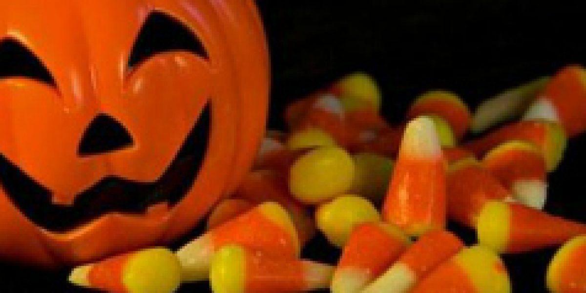 El mercado de los dulces se frota las manos con Halloween