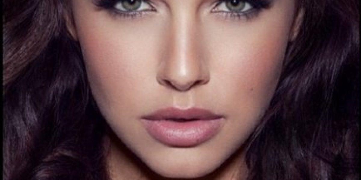 Iris Kavka: la espectacular sucesora de Irina Shayk