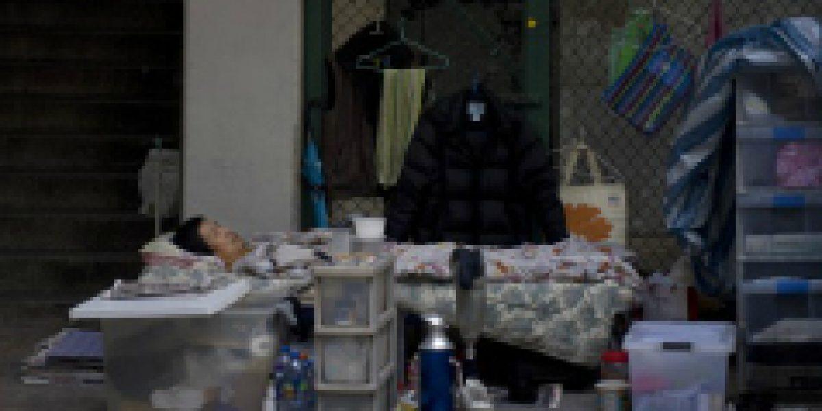 China: el asombroso número de personas que vive bajo el umbral de la pobreza