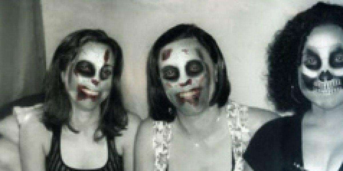 FOTOS: Así pueden crear un disfraz para Halloween en Google+