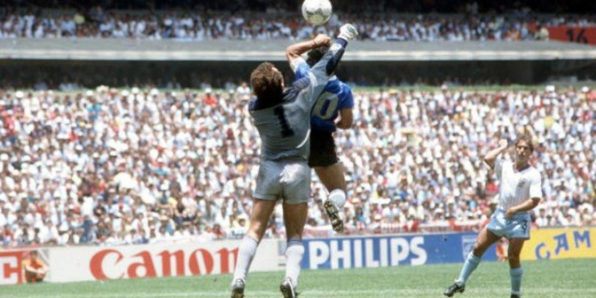 Feliz cumpleaños #D10S: las mejores canciones dedicadas a Maradona