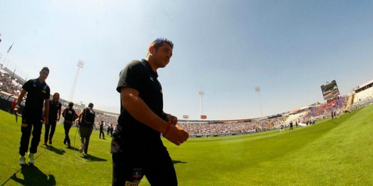 Enfocado: La concentración total de Héctor Tapia en la recta final del Apertura