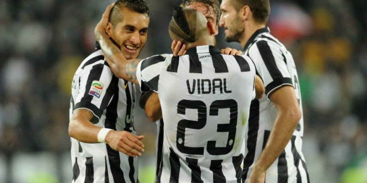 Vidal y Juventus deberán jugar la Supercopa de Italia en Doha dos días antes de Navidad