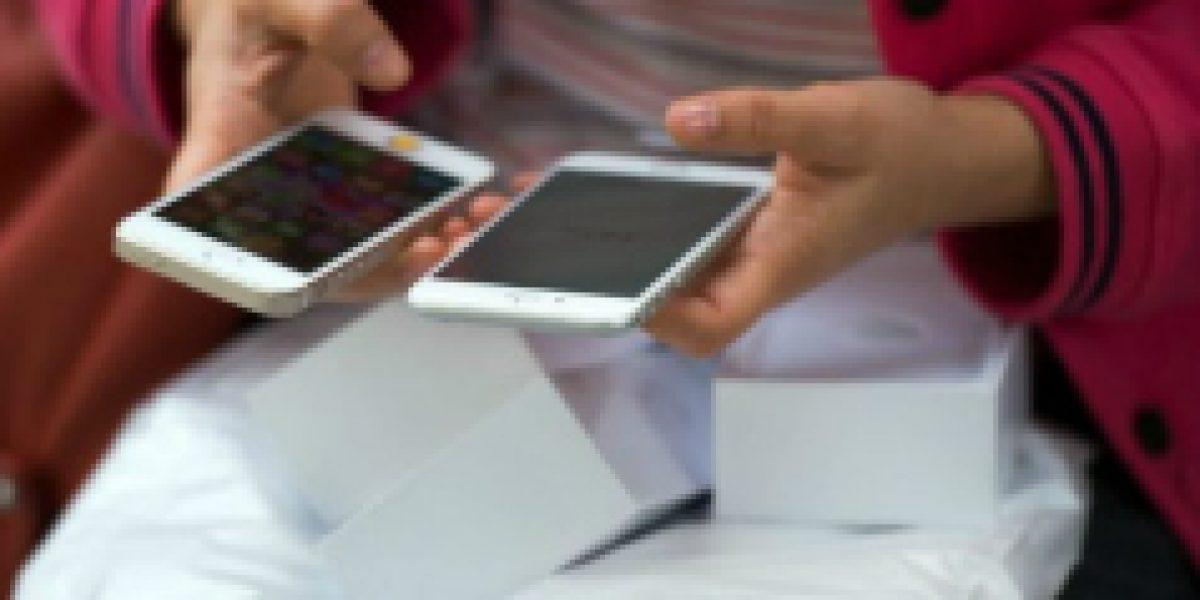 Confirmado: A mitad de noviembre desembarcan los iPhone 6 en Chile