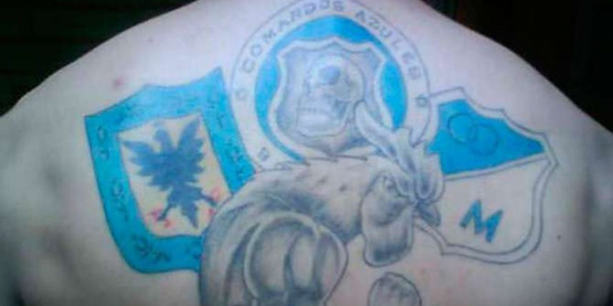 ¿Se atreverían a hacerlo? Los tatuajes más locos de los hinchas del fútbol