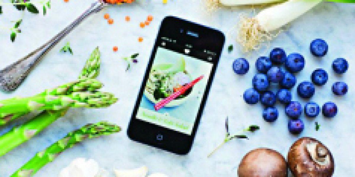 ¿Te gusta cocinar? Aquí hay cinco aplicaciones y gadgets hechos para ti