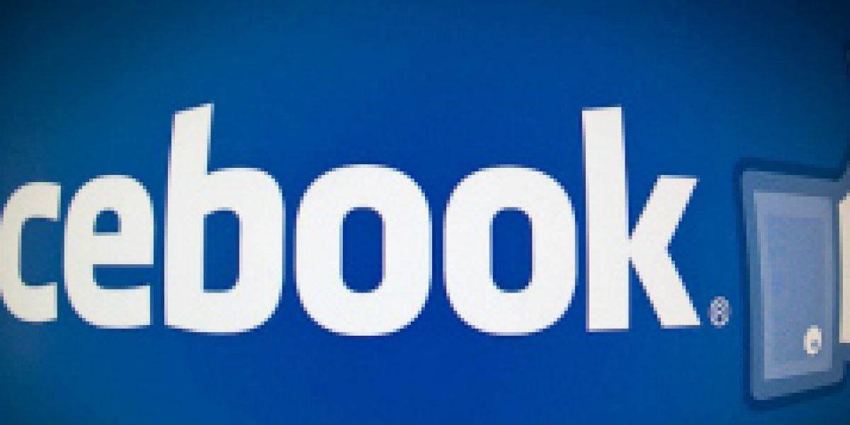 ¿Te imaginas cuantos usuarios activos tiene Facebook?