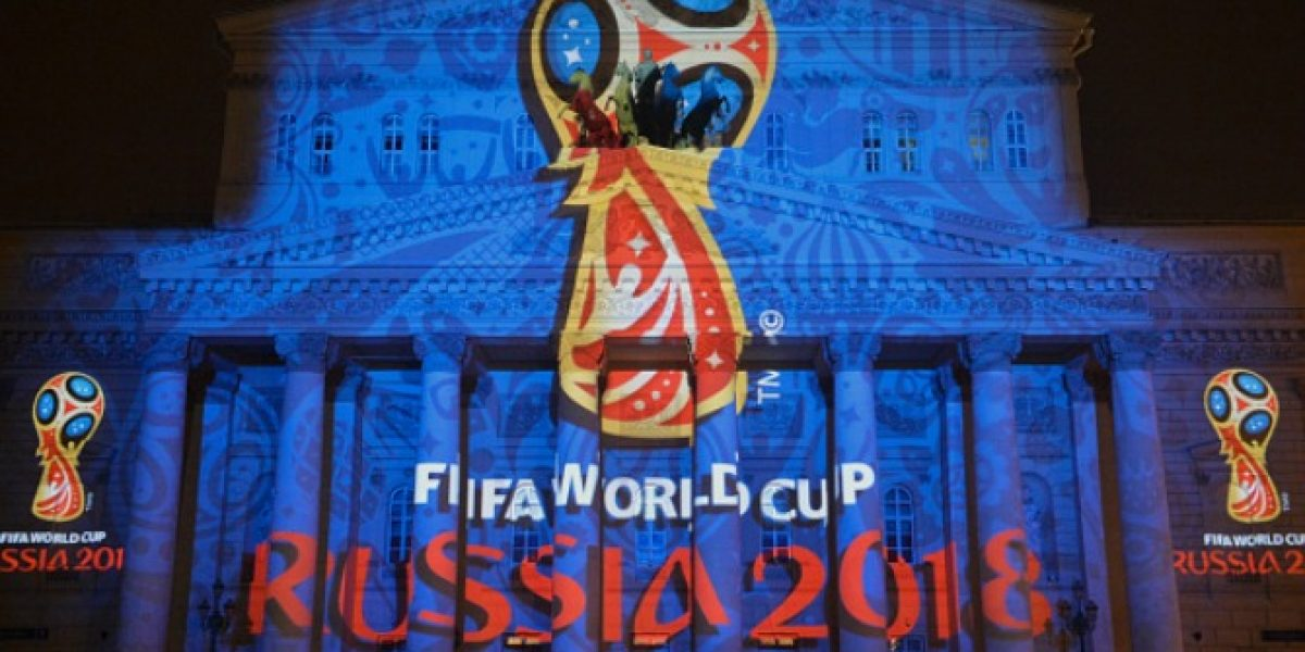 FIFA se disculpa tras grueso error en el mapa de Rusia