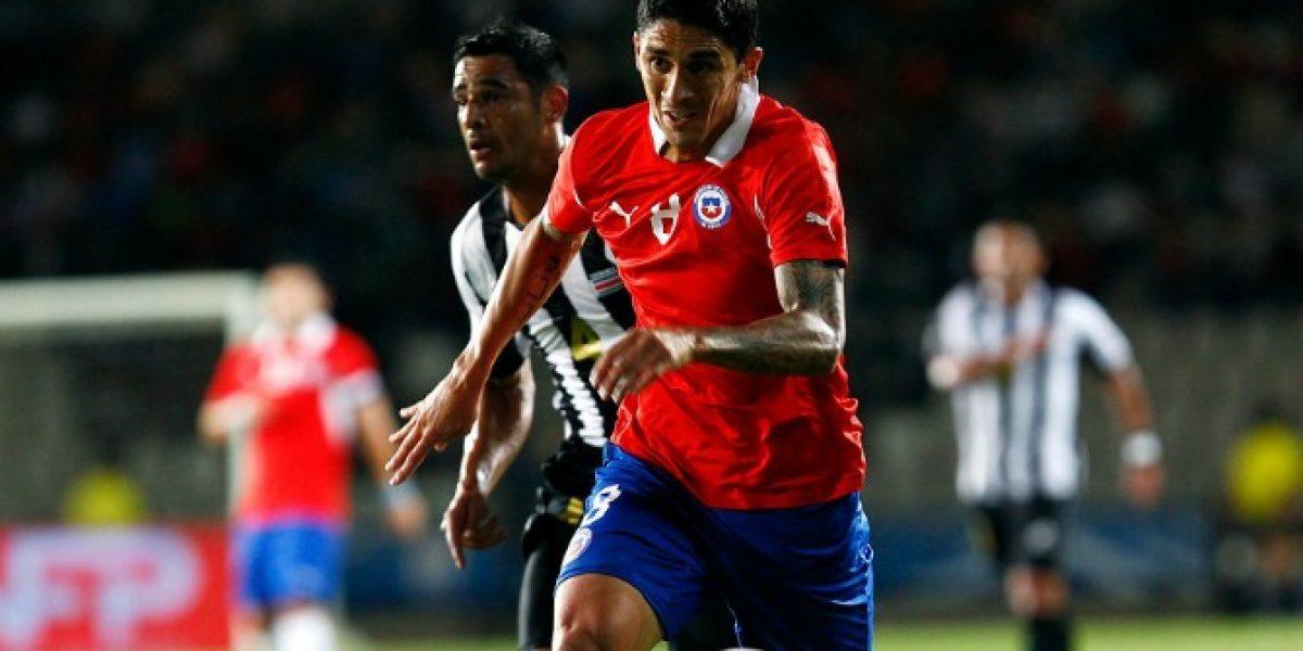 Los otros extranjeros que han jugado por Chile