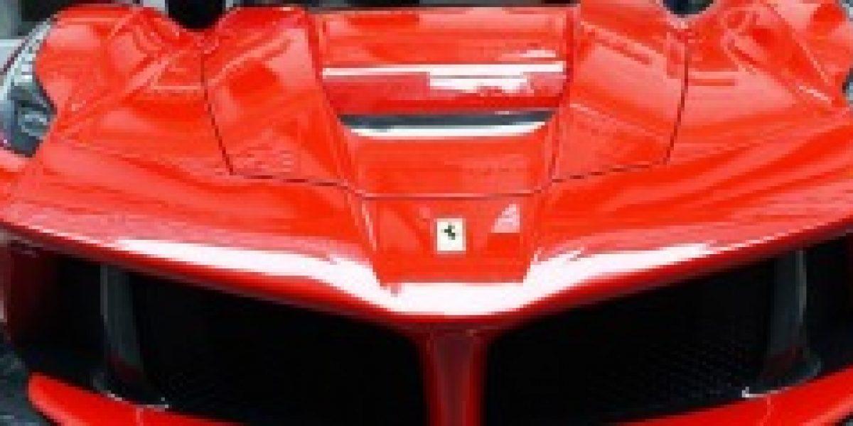Ferrari sale a la bolsa para captar dinero y palear las deudas