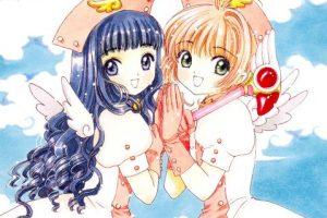 Tomoyo, de Sakura Card Captor: Sus sentimientos siempre han sido insinuados sutilmente hacia Sakura. Solo le importa la felicidad de ella. Foto:CLAMP. Imagen Por: