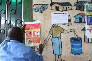 1. Los brotes de enfermedad por el virus del Ébola tienen una tasa de letalidad que puede llegar al 90%. Foto:AFP. Imagen Por: