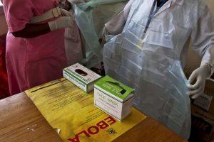 4. No hay tratamiento específico ni vacuna para las personas ni los animales. Foto:AFP. Imagen Por:
