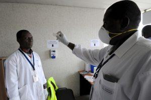 13. Se han registrado casos de Ébola en Estados Unidos y España. Foto:AFP. Imagen Por: