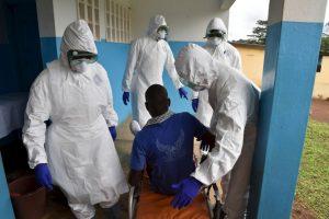 6. Según la OMS, 13 mil 042 personas se han infectado con el virus. Foto:AFP. Imagen Por: