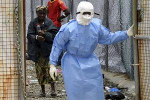 10. Los países de África Occidental que más se han visto afectados son Sierra Leona, Guinea y Liberia. Foto:AFP. Imagen Por: