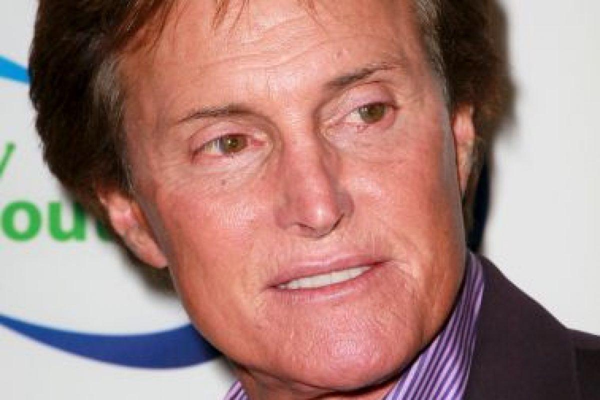 La demanda de divorcio fue interpuesta por Kris Jenner a causa de diferencias irreconciliables Foto:Getty Images. Imagen Por: