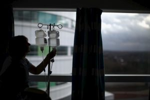7. De esos mil 737 son pacientes pediátricos. Foto:Getty. Imagen Por: