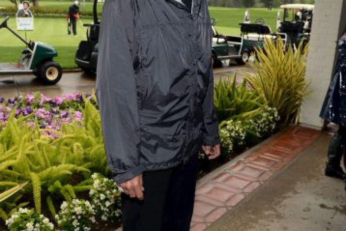 """Desde el debut de 2007 de """"Keeping Up with the Kardashians"""", ha aparecido como el padrastro de las hermanas Kardashian Foto:Getty Images. Imagen Por:"""