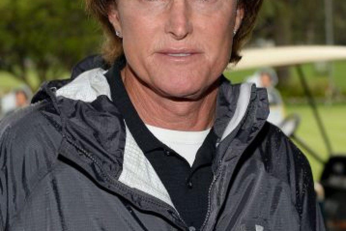 Orador motivacional, y celebridad de televisión Foto:Getty Images. Imagen Por: