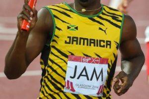 A los 28 años, el jamiacano es el hombre más rápido del mundo Foto:Getty. Imagen Por: