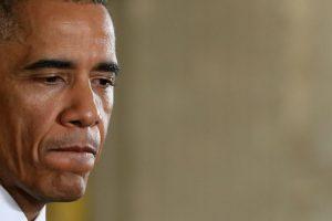 """10. """"Mi objetivo número uno es … para ofrecer todo lo que pueda por el pueblo estadounidense en estos dos últimos años"""", afirmó Obama. Foto:Getty. Imagen Por:"""