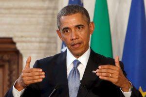 """8. """"(Los estadounidenses) esperan que las personas opten por trabajar tan duro como ellos lo hacen. Ellos esperan que nos centremos en sus ambiciones, y no en la nuestras"""", apuntó el presidente. Foto:Getty. Imagen Por:"""