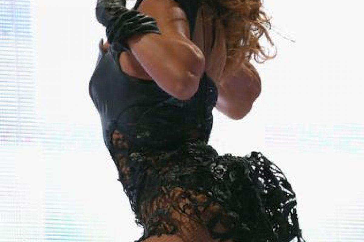 La cantante ha padecido depresión en diversas ocasiones por las presiones del trabajo. Foto:Getty Images. Imagen Por: