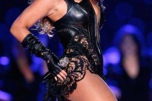En 2013 canceló un concierto en Bélgica debido a una deshidratación. Foto:Getty Images. Imagen Por: