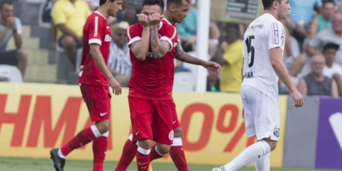 No se rinden: en Inter presionarán para que liberen a Aránguiz de la Roja