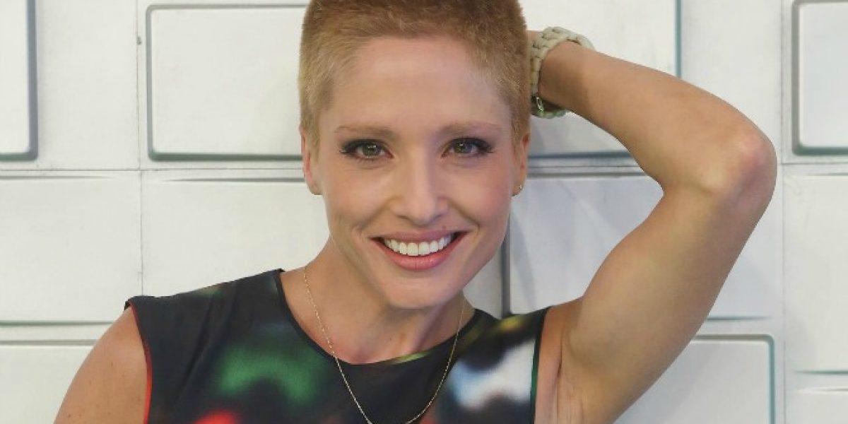 ¿Qué pasa con María Elena Swett en TVN?