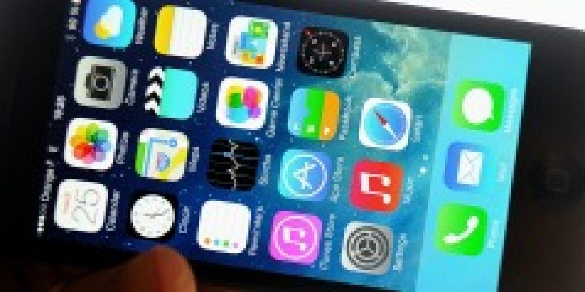 Nuevo virus puede infectar iPhones a través de computadores Mac