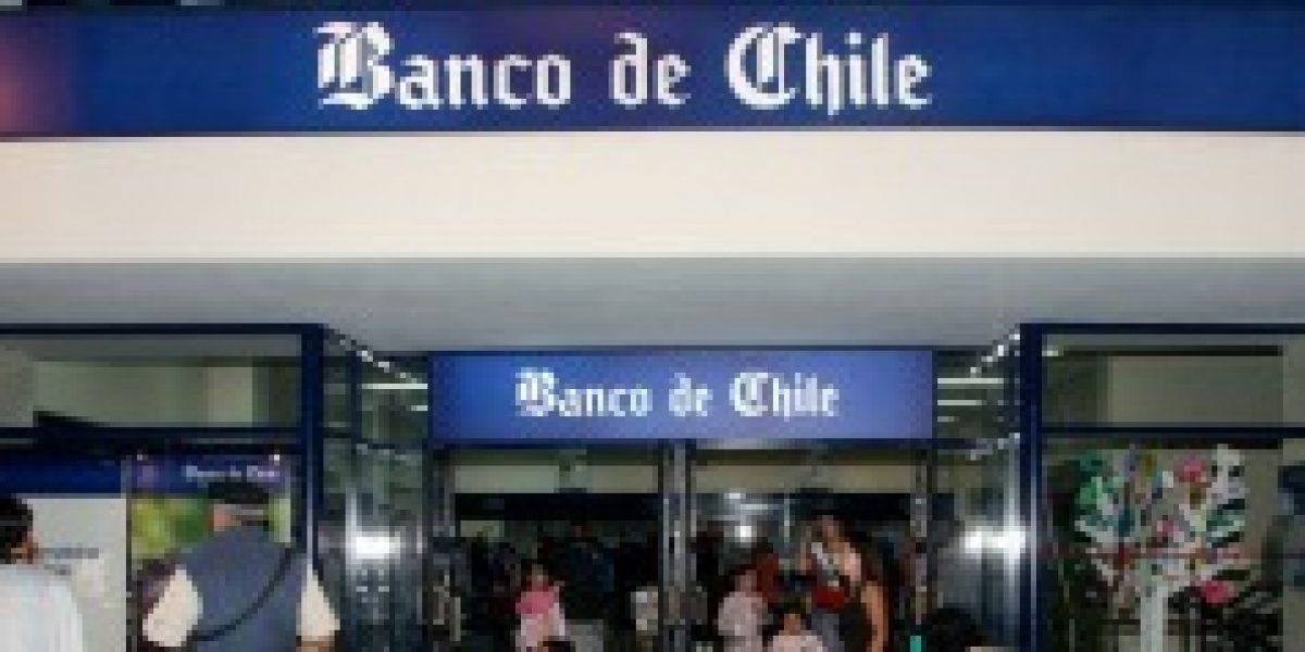 Ganancias de bancos aumentan más de 40% entre enero y septiembre