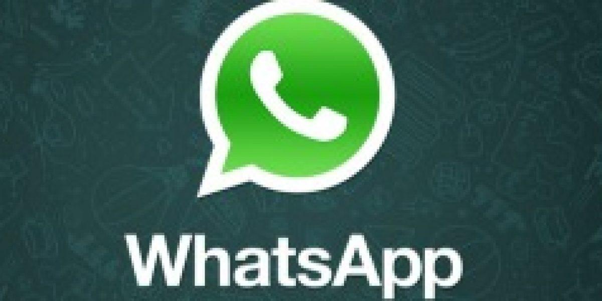 Conoce el truco para evitar el doble ticket azul de Whatsapp