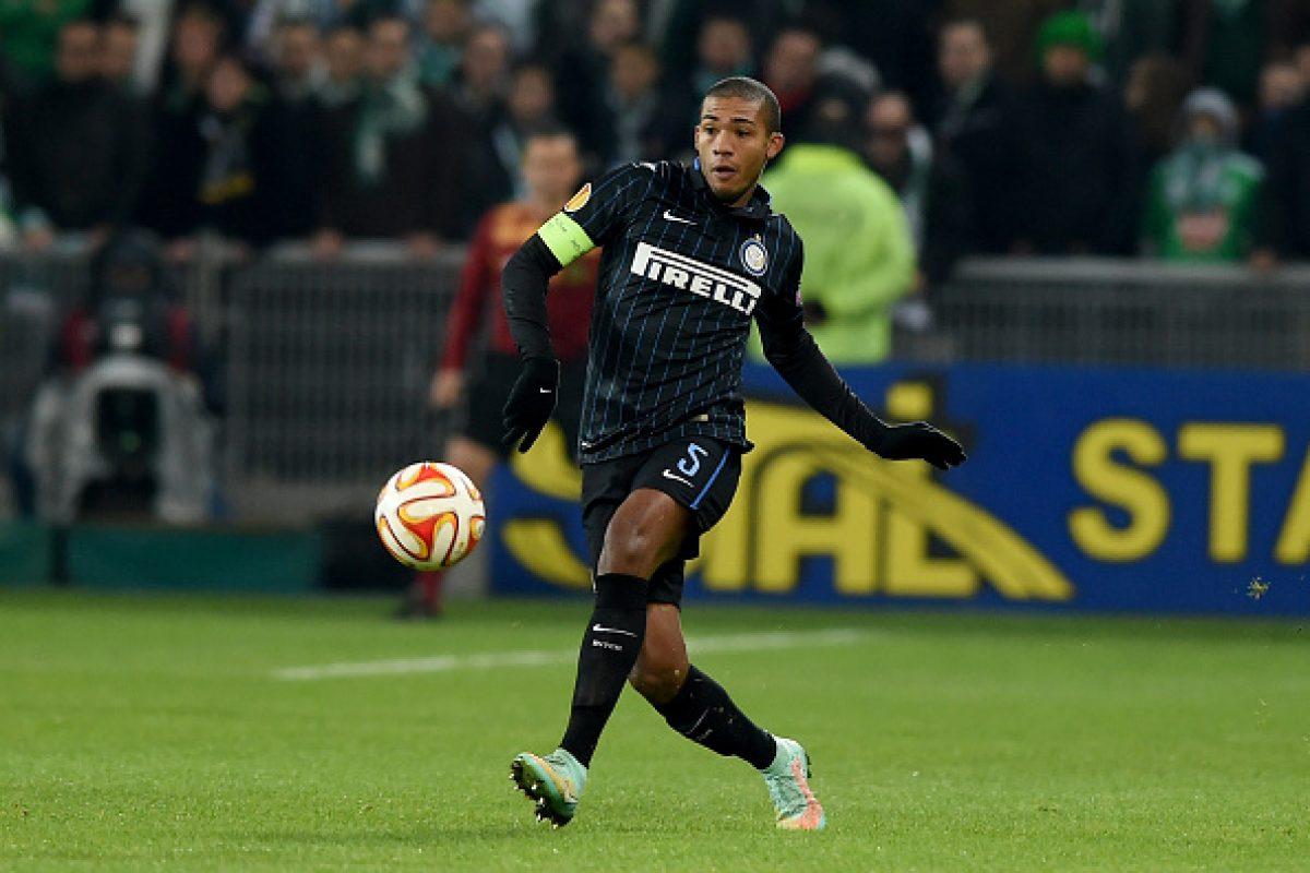 © 2014 Claudio Villa - Inter. Imagen Por: