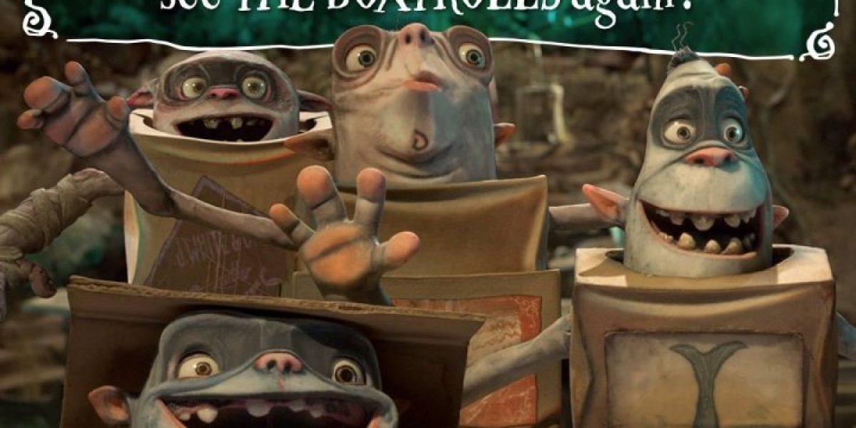 Las 20 películas de animación que aspiran ganar un Óscar en 2015