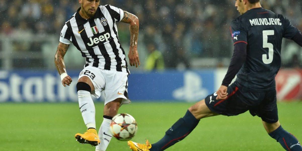 Gerente deportivo de Juventus: