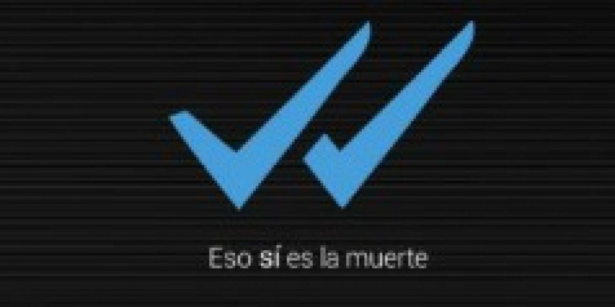 FOTOS: 23 marcas que aprovecharon el doble ticket azul de WhatsApp