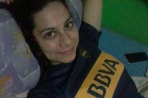 Lucita Sándoval, una profesora de 35 años de Santiago del Estero, se encuentra en medio de la polémica tras filtrarse un video en donde sostiene relaciones sexuales con un menor de 16 años, hecho que está siendo investigado. Foto:Facebook. Imagen Por: